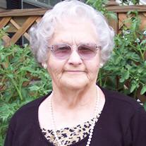 Violet May Lowe