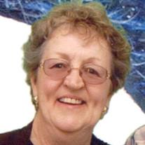 Nina Mae Ross