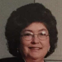 Janice Sue Gates