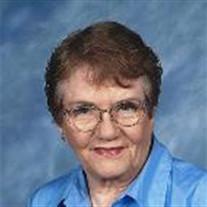 Bobbye Jane Cartwright