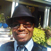 Mr. Malcolm Jackson