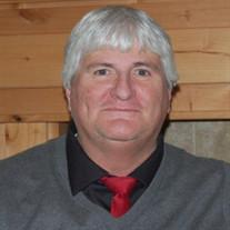David Wayne Huntsman
