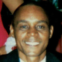 Mr. George  Pete Calvin Brown