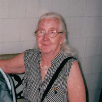 Helen Beatrice Turner