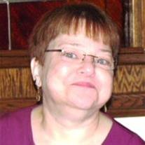 Christine  M. Nellenback