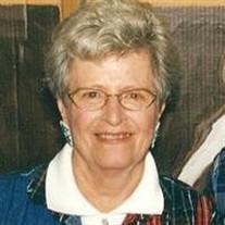 Zella Mae Hedick
