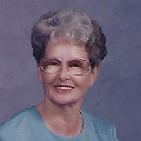 Edith Cagle
