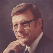 William Edward Hall, M.D.