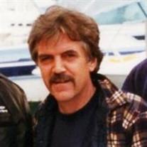 David Patrick Topolewski