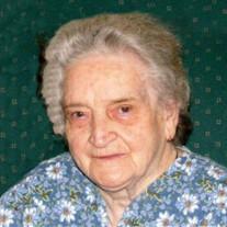 Helen Antoncic
