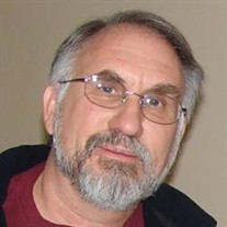 William Daryl Kerr