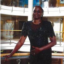 Ms. Lola Virginia Dawson