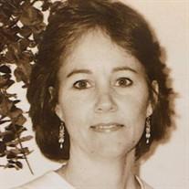 Margaret Mary Ortiz