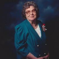 Bonnie May Schaad