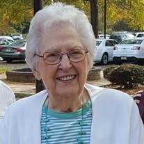 Mrs.  Mildred Ruth Lantzer