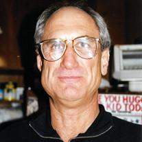Frederick O. Ziemke