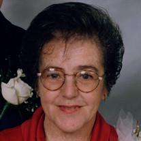 Sharon Lee Comer