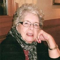 Elizabeth Mullins-Moore