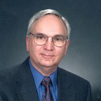 Mr. Charles Albert Sommer