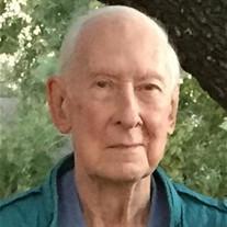 Charles Ronald Lee