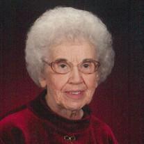Marjorie Mae Andrews