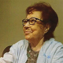 Maria M Burton