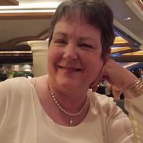 Linda Easter Lee Pruitt