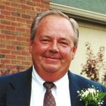 "James ""Jim""  D. McIntyre Sr."