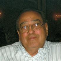 Jesus Pinto Reyes
