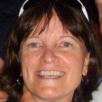 Mrs. Carol Monti Nichols