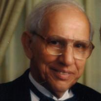 Mr. Peter Sabino