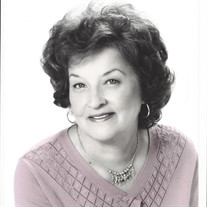 Mary Frances Adams Wood