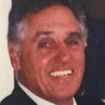 """Anthony J. """"Tony"""" Moriello"""
