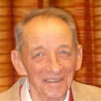 Jack Earl Fisher