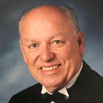 MAC Alfred C. Wangerin Jr., U.S. Navy Ret.