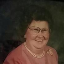 Sylvia Ruth Rawls