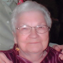 Catherine  Alice  Bishop