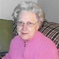 Ramona P. Vance