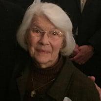 Faye Cromer