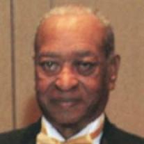 Herman Odell Sheff Sr