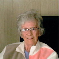 Shirley McKenna