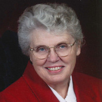 Jeanette Clayton