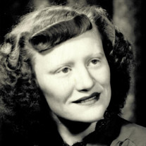 Dolores Mary Schwartz (Nee: McKeown)