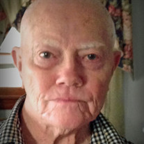 "William L. ""Bill"" Vance, age 88, of Bolivar, TN"