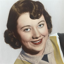 Georgia Ann Simmons