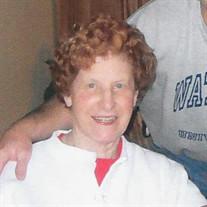 Gladys E. Waterson