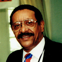 Foster Bishop Miles Jr.