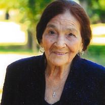 Herminia Mendoza (Lita)