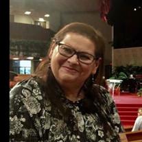 Loretta Ann Bower