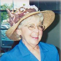 Barbara Dee Bordelon